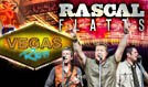Rascal Flatts tickets at The Joint at Hard Rock Hotel & Casino Las Vegas in Las Vegas