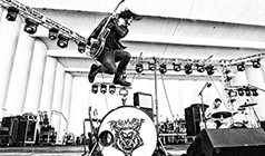 Reignwolf tickets at The Showbox in Seattle
