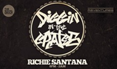 Richie Santana tickets at Starland Ballroom in Sayreville