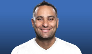 Russell Peters Live! tickets at Humphreys Concerts by the Bay in San Diego