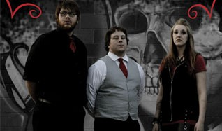 Scarlet Canary tickets at Gothic Theatre in Englewood