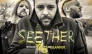 Seether tickets at Arvest Bank Theatre at The Midland in Kansas City