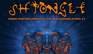 Shpongle tickets at The Regency Ballroom in San Francisco