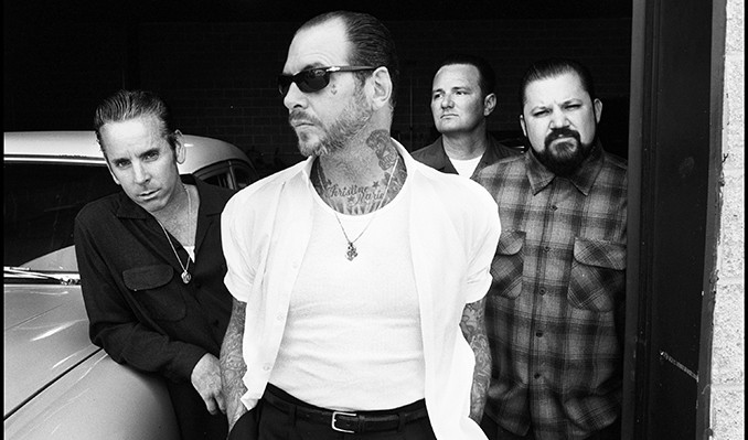 Social Distortion tickets at The Showbox in Seattle