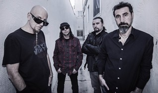 System of a Down tickets at The SSE Arena, Wembley in London