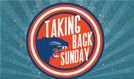 Taking Back Sunday tickets at The Warfield in San Francisco