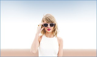 Taylor Swift tickets at Ford Field in Detroit