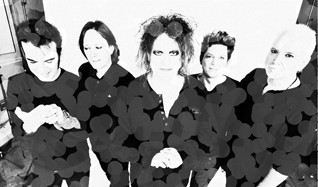 The Cure tickets at Eventim Apollo in London