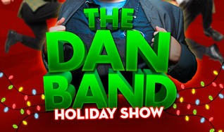 The Dan Band Holiday Show tickets at Club Nokia in Los Angeles