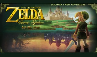 The Legend of Zelda: Symphony of the Goddesses - Master Quest tickets at The SSE Arena, Wembley in London