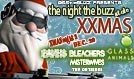 The Night the Buzz Stole XXmas tickets at Arvest Bank Theatre at The Midland in Kansas City