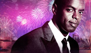 Trevor Nelson Presents NYE tickets at indigo at The O2 in London