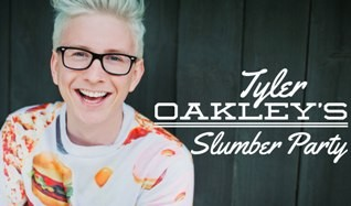 Tyler Oakley tickets at The Moore Theatre in Seattle