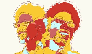 W. Kamau Bell tickets at Underground Arts in Philadelphia