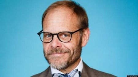 Alton Brown Tour San Francisco