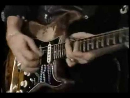 Stevie Ray Vaughan enters Rock and Roll Hall of Fame 15 years after death