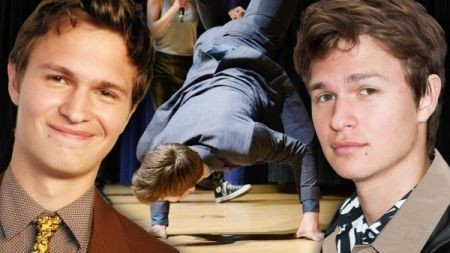 Actor Ansel Elgort releasing EDM album in 2015