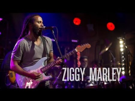 Ziggy Marley on Guitar Center Sessions