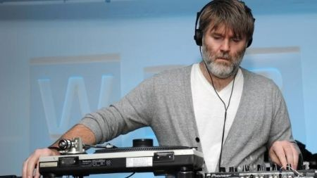 James Murphy releases new US Open album today