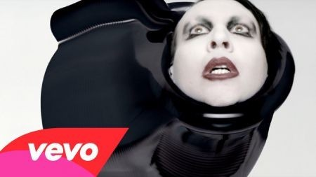 Marilyn Manson unveils latest nightmare in Deep Six music video