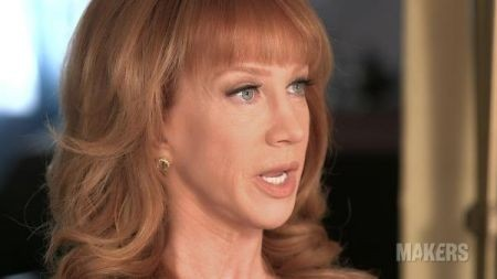 Kathy Griffin: Extraordinary performer profile