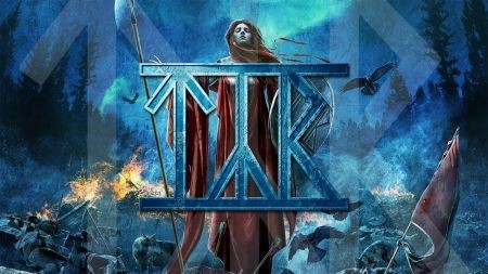 Tyr brings Viking history to the modern era
