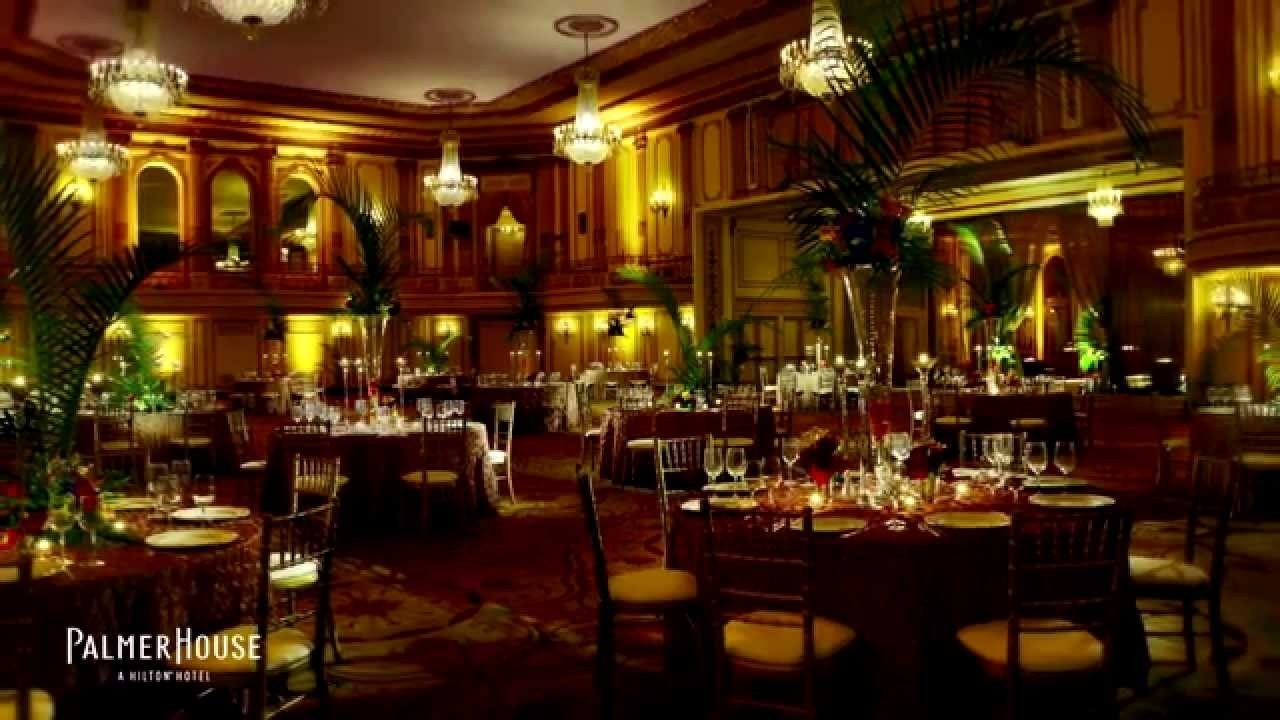 Best restaurants open on christmas in chicago axs for Trendiest hotels in chicago