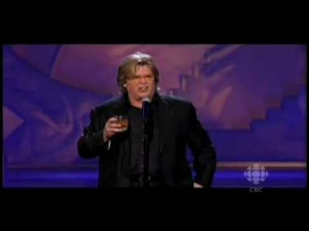 Ron White is one of the highest-grossing comedians in America