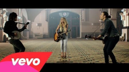 The Band Perry releases a video for 'Gentle on My Mind'