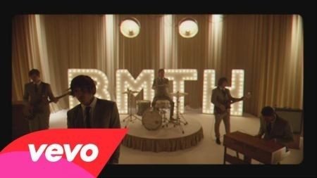Best alternative rock music videos of 2014