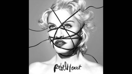 Review: Madonna champions Living for Love on new single