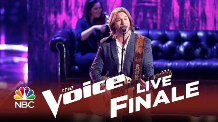'The Voice' winner Craig Wayne Boyd talks life after victory