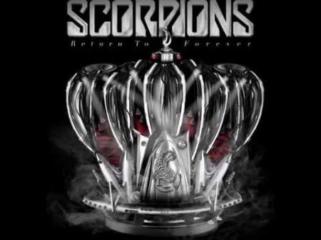 Scorpions unveil new single 'We Built This House'