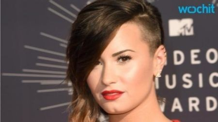 Demi Lovato releases 'Nightingale' video showing Wilmer Valderrama