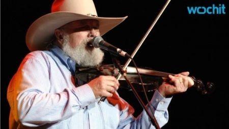 Charlie Daniels 40th Anniversary Volunteer Jam at Bridgestone Arena in Nashville