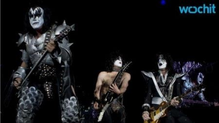 KISS playing entire 'Alive!' album on fall 2015 KISS Kruise