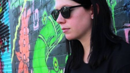 K. Flay shows true collars on 'Life As A Dog'