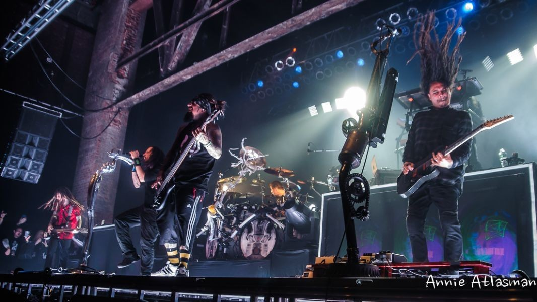 KORN Tour Dates and Concert Tickets | Eventful