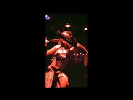 Baxtalo Drom - The Lucky Road at Amnesia Friday