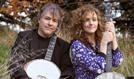 Bela Fleck & Abigail Washburn + David Bromberg & Larry Campbell tickets at Keswick Theatre in Glenside