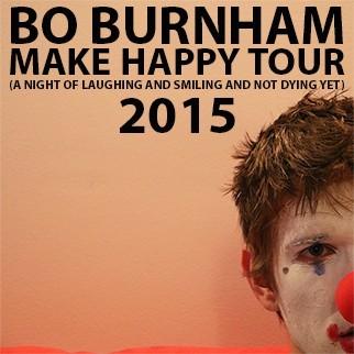 Bo Burnham Live