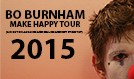 Bo Burnham tickets at Club Nokia in Los Angeles