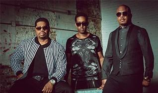 Boyz II Men tickets at Club Nokia in Los Angeles