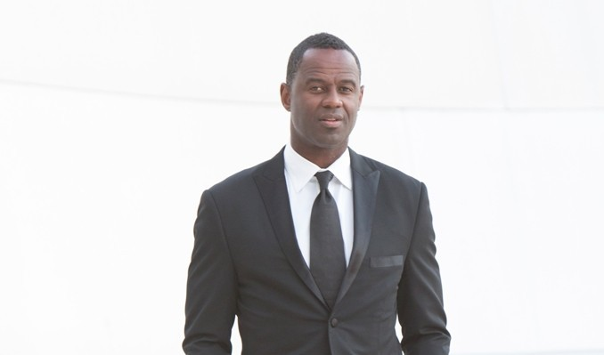 Brian McKnight / Johnny Gill