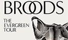 BROODS tickets at The Regency Ballroom in San Francisco