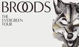 BROODS tickets at Arvest Bank Theatre at The Midland in Kansas City