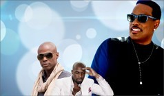 Charlie Wilson tickets at Verizon Center in Washington tickets at Verizon Center in Washington