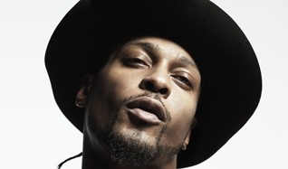 D'Angelo tickets at Eventim Apollo in London