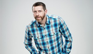 Dave Gorman's Powerpoint Presentation  tickets at SubCulture in New York