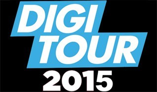 DigiTour tickets at Royal Oak Music Theatre in Royal Oak